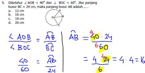 Mtk Kls 1 Smp Facil funstudy soal latihan matematika kelas 8 smp semester 2