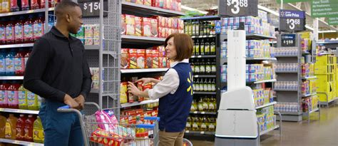 Walmart Corporate Office Number by Walmart Is Getting New Employees And They Re Robots