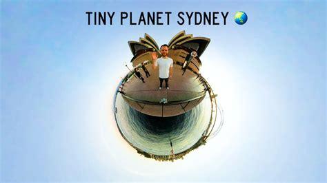 tutorial tiny planet xiaomi yi video tiny planet sydney shot with gear 360 2017 360