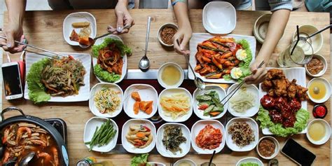 all you can eat korean bbq buffets in klang valley