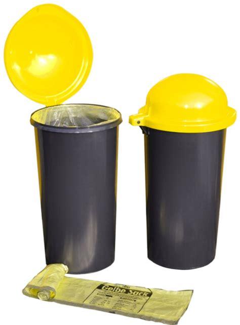 aufbewahrung gelber sack fantastisch gelber sack aufbewahrung muelleimer 9568 haus