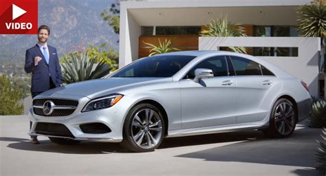 Cls 2 Door Coupe by Carscoops Mercedes Cls Posts