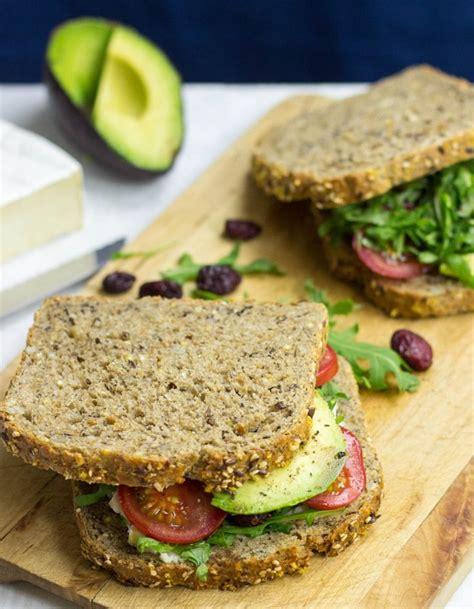 avocado sandwich recipes vegetarian the ultimate avocado sandwich ready in 5 unbeatable