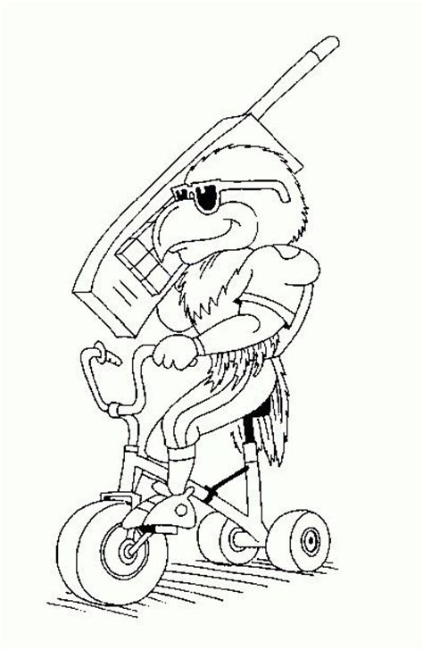 coloring pages football seahawks 52 best images about seattle on pinterest beast mode
