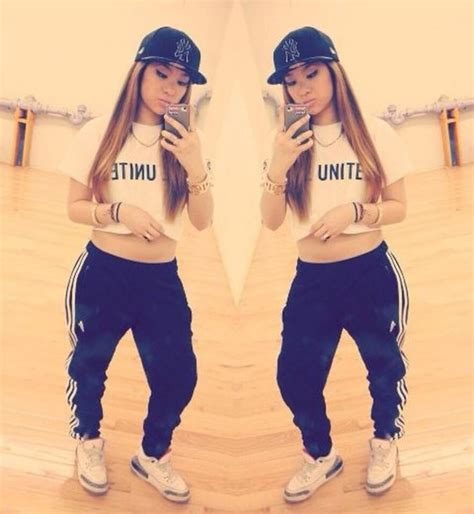 In Swag L by Sweatpants Swag Hip Hop Shirt L A