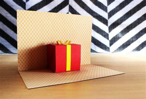 paso a paso tarjetas pop up graduacion tarjeta pop up para pop up card gift box jeguridos