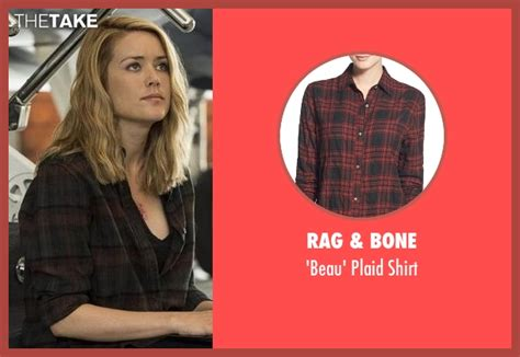 shoes lizzy wears in blacklist season2 elizabeth keen s black rag bone beau plaid shirt from