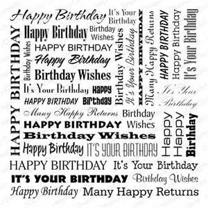 cover a card birthday words photo book
