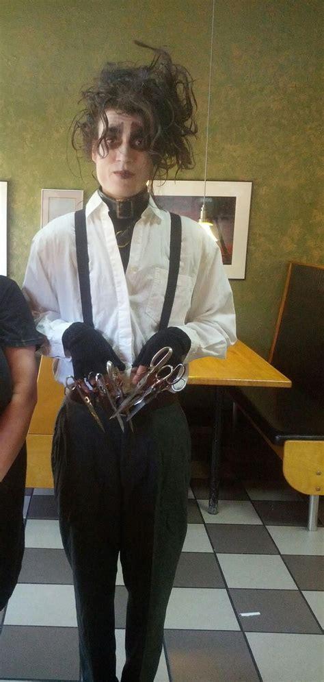 elaborate halloween costumes    jealous