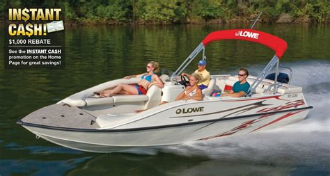 deck boat handling research 2012 lowe boats sd220 sport deck cruiser on