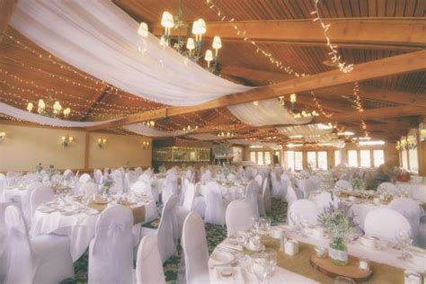 panorama room wedding hazelmere golf and country club surrey bc golf course information and reviews