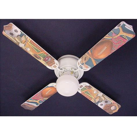 sport ceiling fans lighting and ceiling fans