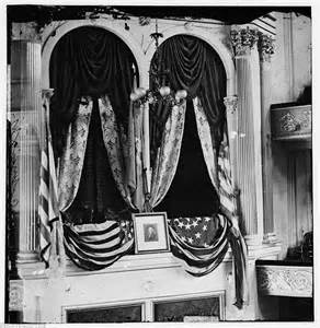 Ford Theater Lincoln Photographs Of The Grisly Last Moments Of Four Lincoln