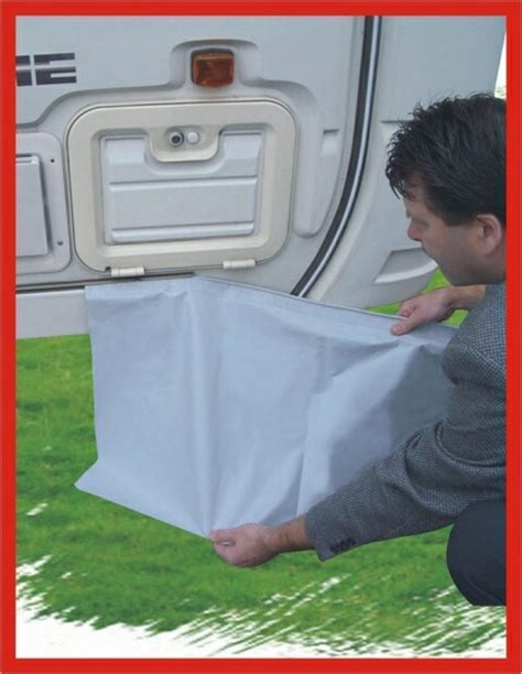Motorhome Awning Skirt by Caravan Awning Skirt