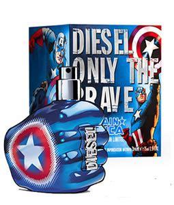 Parfum Diesel Captain America For Original Reject diesel only the brave captain america edt for