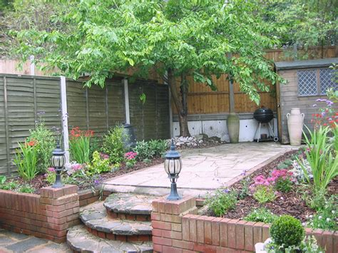 Garden Makeovers London
