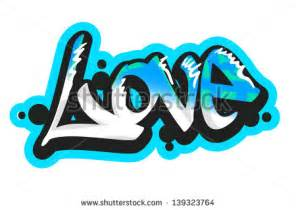 the word in graffiti letters graffiti stock photos images pictures