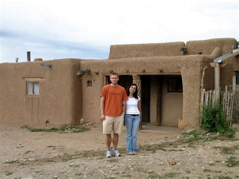 what is an adobe house high times in the high desert taos