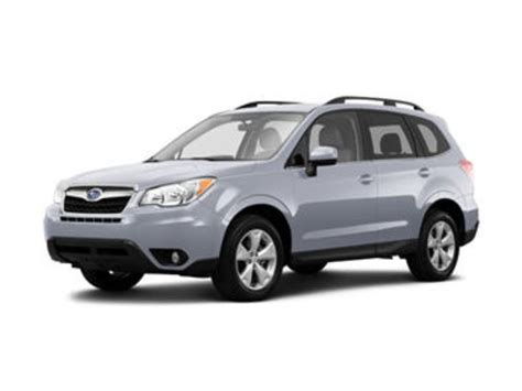 subaru forester price 2017 subaru forester prices incentives dealers truecar