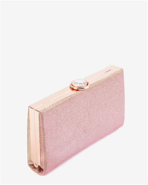 Pink Clutch pink clutch bags trend bags