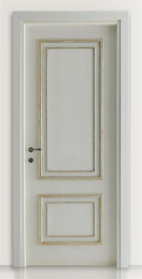 Italian Interior Doors Pietralta 1324 Qq Silver Grey Painted Door Pietralta 169 Classic Wood Interior Doors Italian