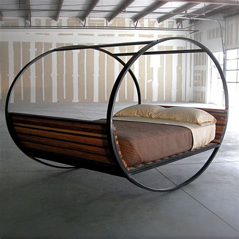 rocking bed shiner international mood rocking bed fab