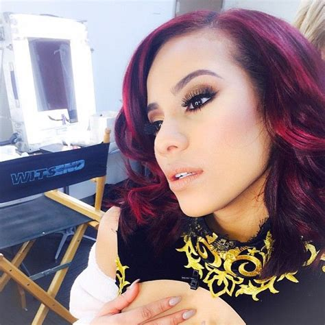 cyn pulled back hair and hip 17 best images about cyn santana on pinterest her hair