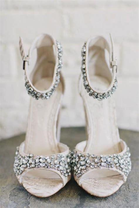 Wedding Shoes 14 shoe 14 most glamorous bridal shoes 2416283 weddbook