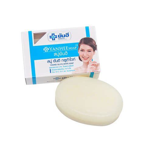 Thailand Gluta Soap Original yanhee gluta white soap thailand best selling products