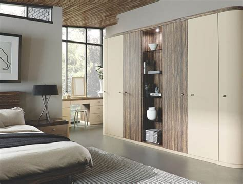 fitted bedroom furniture uk optima bedroom in oyster dark olive