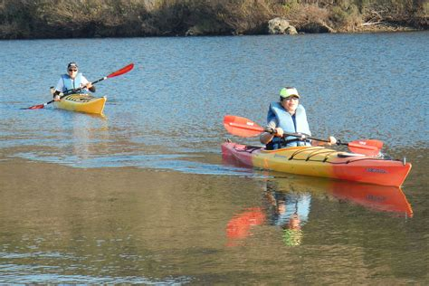 nh boating test sites hilda and paul on a test paddle lolo s extreme cross