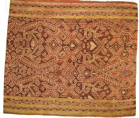 Borneo Ikat 256 best pua kumbu borneo ikat cloths images on
