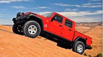 Dnw Truck Accessories Jonesboro Jeep Jk Scrambler Truck Bozbuz