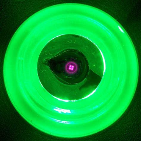 hl 592l led helideck surface mount perimeter light