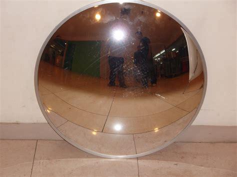 Cermin Cembung Lalu Lintas cermin cembung