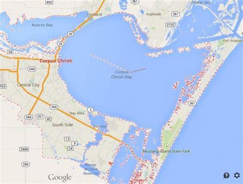 corpus christi coastal city in world easy guides