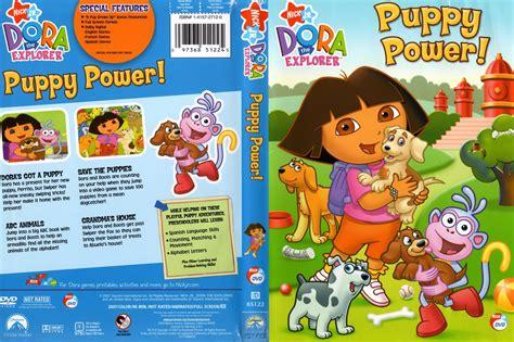 puppy power jaquette dvd de puppy power canadienne cin 233 ma