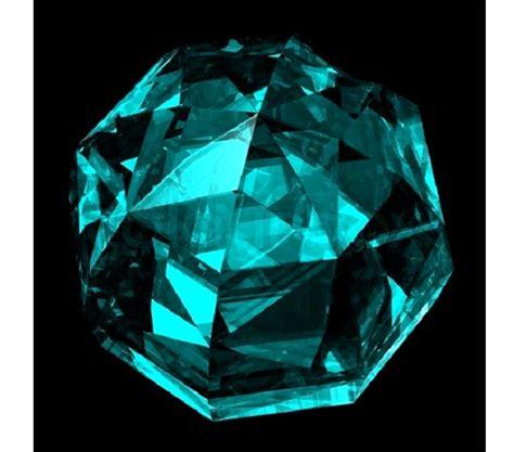 Blue Garnet rarest gems