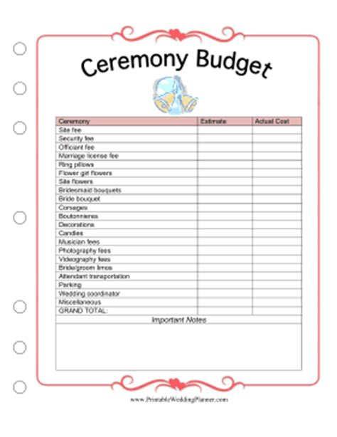 printable wedding planner nz all categories backupspeak