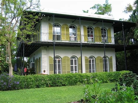 Hemingway House Key West by Hemingway S House Key West Places I Ve Been