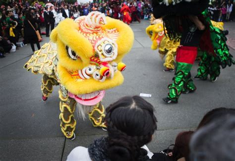 new year parade seattle 2015 where to celebrate lunar new year in seattle the seattle
