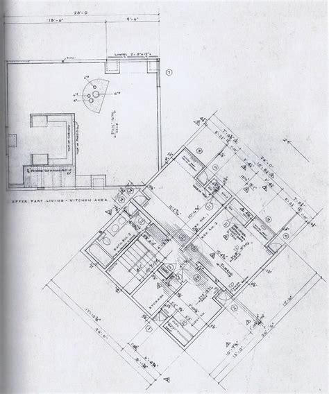 imgs for gt louis kahn esherick house plans 1000 images about classics on pinterest fisher la