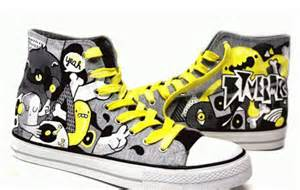Sepatu All Converse Original Asli Hitam gallery 2 sepatu edition converse all converse