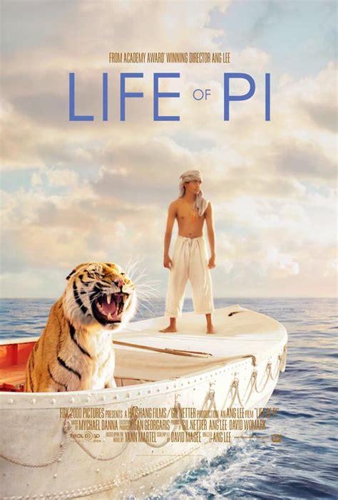 misteri film life of pi archives pour septembre 2012