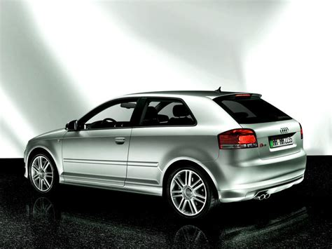 Audi S3 Speed by 2007 Audi S3 Review Top Speed
