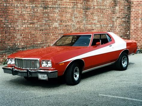 Starsky N Hutch Car starsky et hutch forums