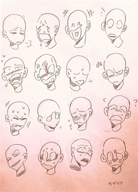 Drawing Expressions by Best 20 Drawing Expressions Ideas On