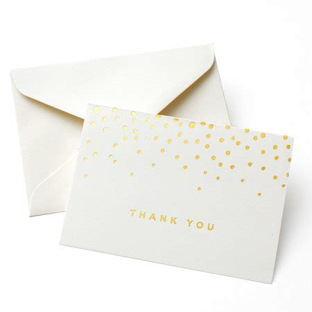 gartner thank you cards template gartner studios dot thank you cards walmart