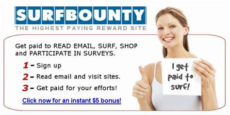 Get Paid For Surveys - paid surveys get paid for surveys free paid online surveys html autos weblog