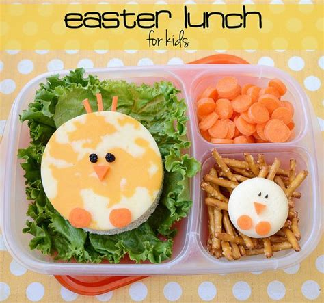 top 17 sandwiches lunch box ideas for easter beauty cing food for kid bored fast food